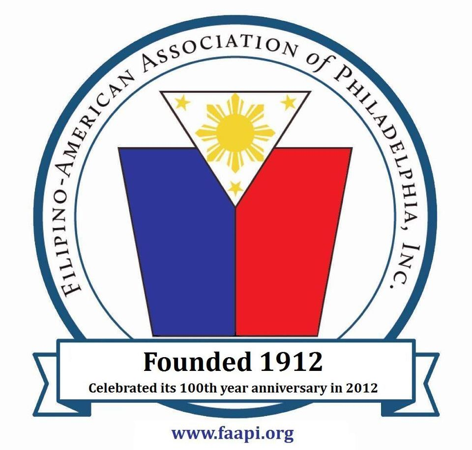 Filipino American Association of Philadelphia, Inc.