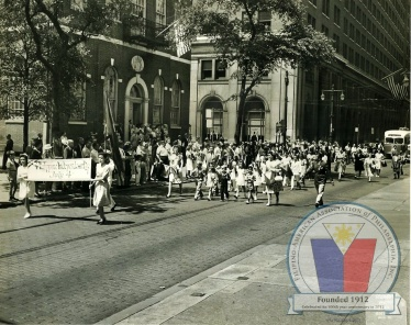 Picture#3 - FAAPI1946IndependenceParadePhiladelphia